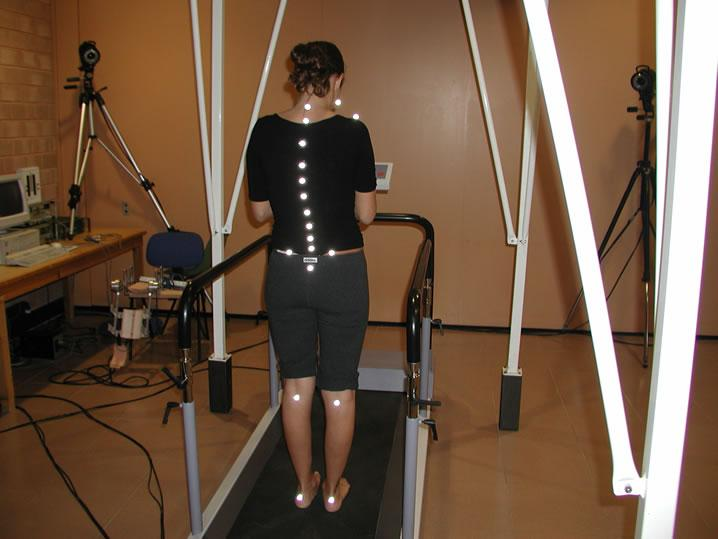 Vision Motion Tracking